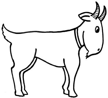 Mrs Wagners Kindergarten Three Billy Goats Gruff Fun
